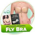 Бюстгальтер невидимка Fly Bra (Флай Бра), Free BRA невидимый лифчик, стягивающий бюстгальтер, фото 5