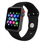 Умные Часы Smart Watch GT-08, смарт часы, часы смарт вотч, модные часы, фото 2