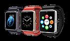 Умные Часы Smart Watch GT-08, смарт часы, часы смарт вотч, модные часы, фото 3