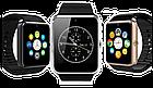 Умные Часы Smart Watch GT-08, смарт часы, часы смарт вотч, модные часы, фото 4