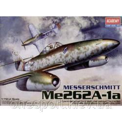 Реактивный истребитель Me 262А-1а (код 200-297312)