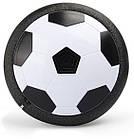 Футбольный мяч Hover Ball Аерофутбол, ховер бол, воздушный футбол, воздушный мяч для футбола, фото 6