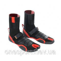 ГК (ION) 48200-4321|20 Magma Boots 3/2 ES black 42/9 (гідровзуття) + сертификат на 100 грн в подарок (код