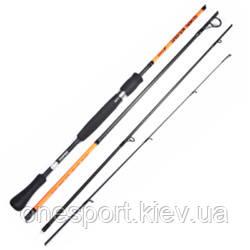 Вудилище спінінгове Salmo Sniper SPIN 30 8-30 /2.65 (код 216-475622)