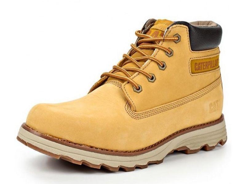 Ботинки мужские Caterpillar Founder TX P718052