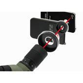 Фотоадаптер Kowa TSN-IP4S for iPhone 4/4S (код 218-160383)