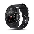Смарт-часы Smart Watch V8 цвет черный , фото 3