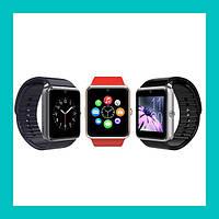 Умные часы Smart Watch GT08 (серебро)! Лучший подарок