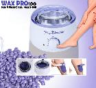 Воскоплав баночный Pro WAX 100, прибор для плавки воска, фото 2