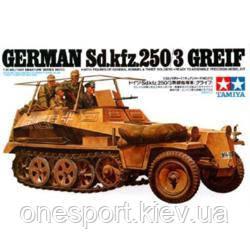 Немецкий БТР Sd.Kfz.250/3 Greif (код 200-297713), фото 2