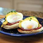 Силиконовые формы для варки яиц Hard Boil Egg Container без скорлупы набор из 6шт, яйцеварка в формах, фото 7