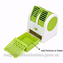 Sale! Мини-кондиционер Conditioning Air Cooler (green)- Новинка, фото 2
