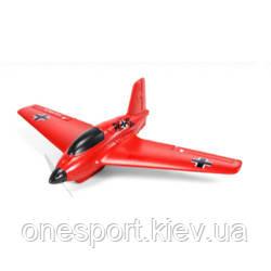 Літаюче крило Tech One Kraftei ME 163 700мм EPO АРФА + сертифікат на 200 грн в подарунок (код 191-305647)