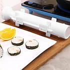 Sushezi roll для приготовления роллов, прибр для ролов, форма для ролов, готовка ролов, фото 4