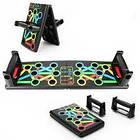 Упоры для отжимания Push Up Rack Board, доска для отжиманий, тренажер для отжиманий, фото 2