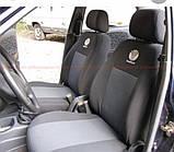 Авточехлы на Daewoo Matiz от 1998 года хэтчбек, фото 7