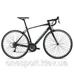 Велосипед Orbea AVANT H60 19 53 Black - Anthracite - Green (код 160-544269)