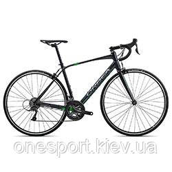 Велосипед Orbea AVANT H60 19 53 Black - Anthracite - Green (код 160-544269), фото 2