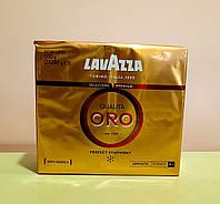 Кофе Lavazza Qualita Oro 2х250 г молотый, фото 1