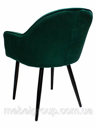 Стул Nova зеленый, фото 2