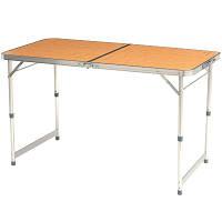 Стол Easy Camp Arzon + сертификат на 150 грн в подарок (код 218-667743)
