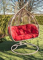 Подвесное кресло Дабл Нью