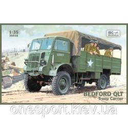 Грузовик Bedford QLT + сертификат на 50 грн в подарок (код 200-495416)