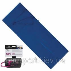 Вкладыш для спального мешка Ferrino Liner Pro SQ XL Blue (код 218-414144)