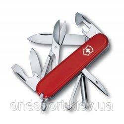 1.4703 Ніж Victorinox Super Tinker червоний + сертификат на 50 грн в подарок (код 161-629243), фото 2
