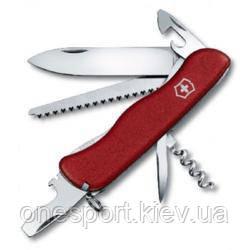 Ніж Victorinox Forester 0.8363 + сертификат на 100 грн в подарок (код 161-629416)