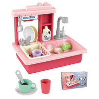 """Игровой набор """"Мойка"""", игрушки для девочек,дитяча кухня,Игрушечный набор посуды,Набор посуды"""