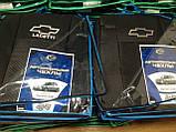 Авточехлы Prestige на Chevrolet Lacetti от 2003 года,Шевроле Лачетти, фото 3
