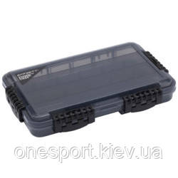 Коробка для приманок DAM Effzett Waterproof Lure Case V2 L 36х23х5см (код 165-603548)