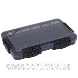 Коробка для приманок DAM Effzett Waterproof Lure Case V2 L 36х23х5см (код 165-603548), фото 2