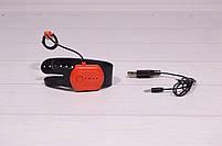 Машинка на радиоуправлении Drifter Turbo Air-Released с музыкальной подсветкой синяя, фото 9