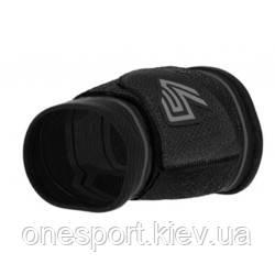 Бандаж компрессионный запястья SHOCK DOCTOR Compression Knit XL чёрный (код 179-603957)