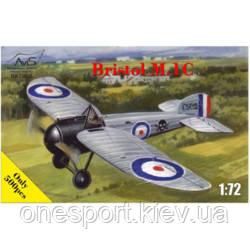 AV72035 Bristol M.1C (код 200-610834)