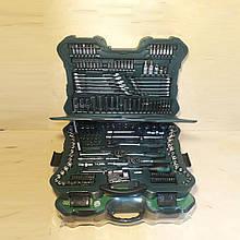 Професійний набір інструментів MANNESMANN 215tgl ORIGINAL, GERMANY - M98430