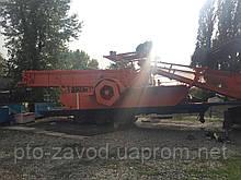 Лодка/комбайн WorkerMachines DF 950