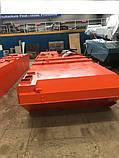Лодка/комбайн WorkerMachines DF 950, фото 2