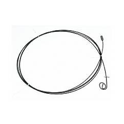 Проволока Для Чистки Дымохода(D=3,5 мм / L=8 м)VOREL 72943
