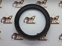Сальник ступицы (127х160х15,5/17), для бортовой, на JCB 3CX, 4CX, к.н. 904/50033