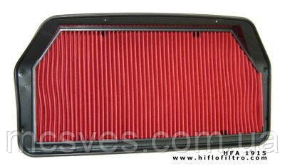 Фильтр воздушный HIFLO HFA1915
