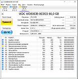 80GB Винчестер Western Digital WD800JB IDE (990), фото 2