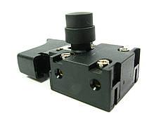 Кнопка болгарки Элпром ЭМШУ-1500-180, фото 3