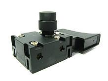 Кнопка болгарки Элпром ЭМШУ-1500-180, фото 2