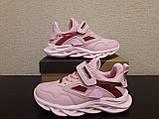 Кроссовки для девочек, фото 5
