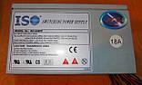 300W Блок питания ISO ISO-400PP, фото 2