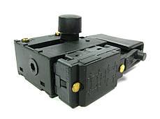 Кнопка сетевого шуруповерта Sturm ID2150P, фото 3