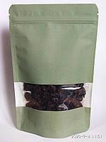 Вишня вяленая 250 грамм без косточки цельная, без дыма, без сахара, без ароматизаторов